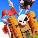 Wild Castle TD: Grow Empire Tower Defense in 2021 icon