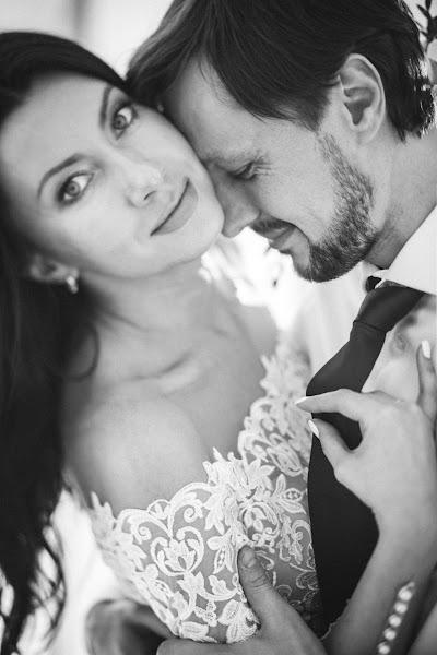 Fotógrafo de casamento Anton Balashov (balashov). Foto de 06.03.2019
