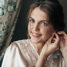 Wedding photographer Anya Agafonova (anya89). Photo of 08.02.2018
