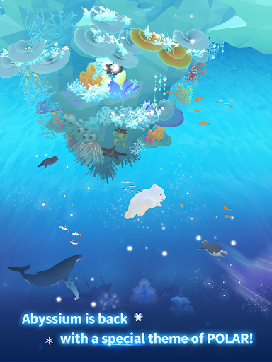 Tap Tap Fish - Abyssrium Pole android2mod screenshots 11