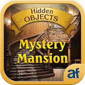 Hidden Objects Mystery Mansion
