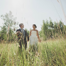 Wedding photographer Anton Vinokurov (Chehonte). Photo of 18.09.2014