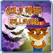 Gold Miner Halloween