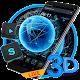 3D Technology Live Launcher Theme APK