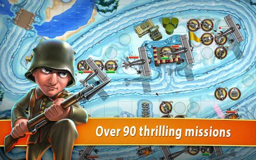 Toy Defense - TD Strategy 1.29 screenshots 13