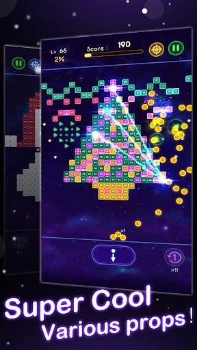 Crystal Blast 1.5.4 screenshots 2