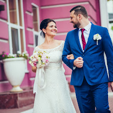 Wedding photographer Alena Vedutenko (vedutenko). Photo of 01.12.2016