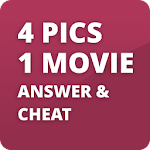 4 Pics 1 Movie Cheat & Answers