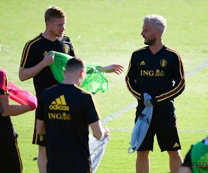 Dries Mertens is rol als supersub beu, al begrijpt hij zijn coaches