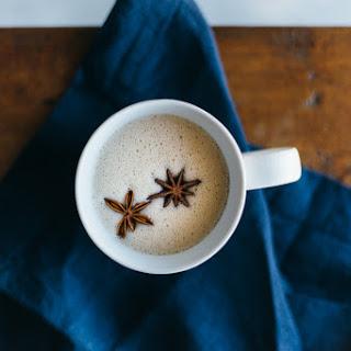 Chai Spiced Coconut Milk Recipe