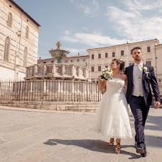 Fotografo di matrimoni Tiziana Nanni (tizianananni). Foto del 31.01.2017