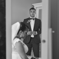 Wedding photographer Cristi Vescan (vescan). Photo of 25.07.2016