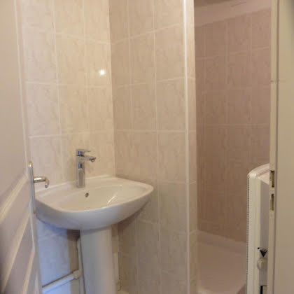 Location appartement 2 pièces 43,7 m2