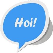 hoivia chat - find new friends