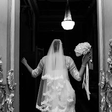 Wedding photographer Nina Zverkova (ninazverkova). Photo of 14.05.2018
