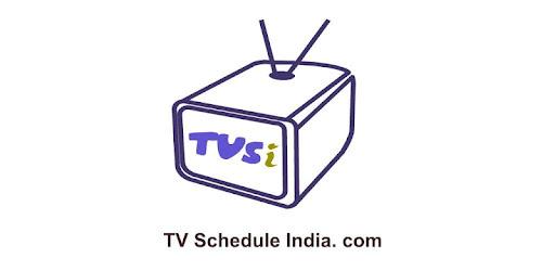 TVSi : TV Schedule India - Apps on Google Play