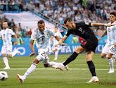 Ivan Perisic moet mogelijk passen voor WK-finale door dijblessure