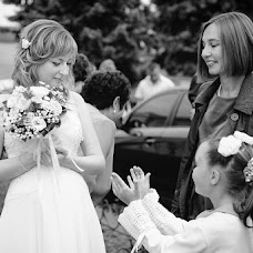 Wedding photographer Vyacheslav Gallay (gallay). Photo of 30.09.2013