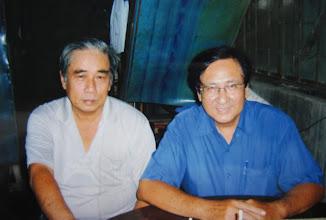 Photo: Bé CN, Khởi MS