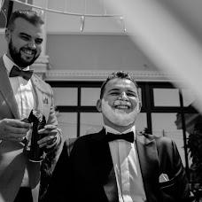 Wedding photographer Vlad Florescu (VladF). Photo of 16.09.2017