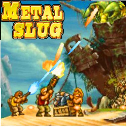 Guide: Metal Slug 2