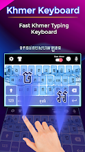 Khmer Keyboard 1 0 latest apk download for Android • ApkClean
