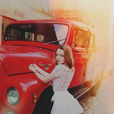Wedding photographer Svetlana Chertkova (chudeyka). Photo of 14.07.2015