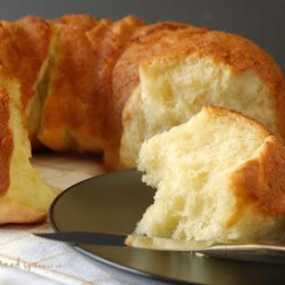 Bread Machine Monkey Bread Inspired by Helen Corbitt.