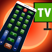 Smart IR Universal Remote TV