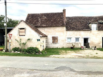 maison à Pouligny-Saint-Pierre (36)