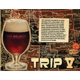 Logo of New Belgium The Trip V