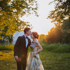Wedding photographer Anastasiya Ulyanova (NYli). Photo of 01.07.2015