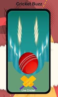 Cricket Line - Live Cricket Scores - náhled