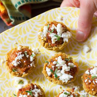 Tamale Bites.