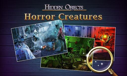 Horror Stories: Creepy Animals