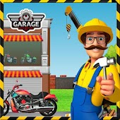Tải Game xây dựng một cửa hàng cơ khí