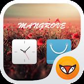 Mangrove - Launcher Theme