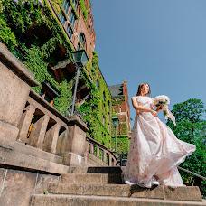 Свадебный фотограф Irina Pervushina (London2005). Фотография от 25.08.2018