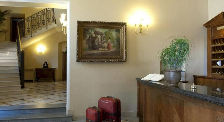 Grand Hotel Bastiani
