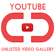 YouTube Unlisted Video Gallery APK