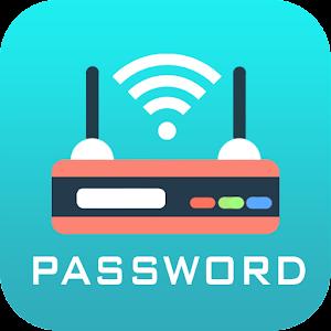 WiFi Router Passwords 1.0.6 Icon