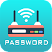 WiFi Router Passwords Icon