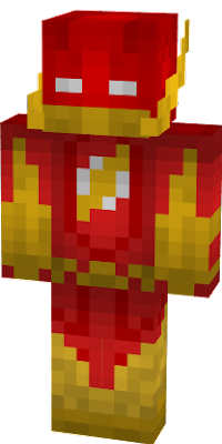 This is a skin based off of the old comic series