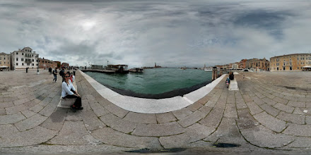 Photo: Venice, Italy - Grand Canal