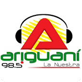 Ariguani Stereo