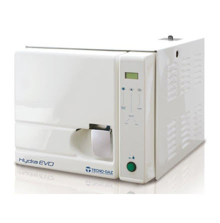 Autoklav Hydra EVO N 15 Liter