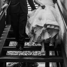 Wedding photographer Betto Robles (betto). Photo of 01.03.2018