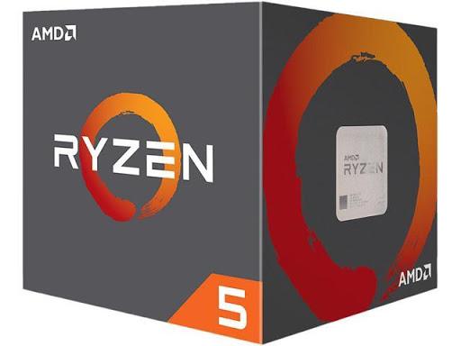 Bộ vi xử lý/ CPU AMD Ryzen 5 2600X (3.6/4.2 GHz)