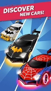Merge Battle Car (MOD, Unlimited Coins) 4