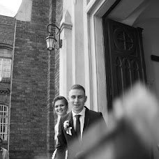 Wedding photographer Roman Pac (RomanPats). Photo of 13.09.2015